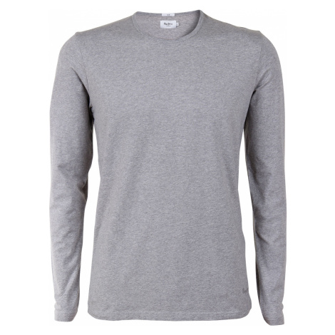 Pepe Jeans London Herren Langarm-Shirt Original Basic L/S