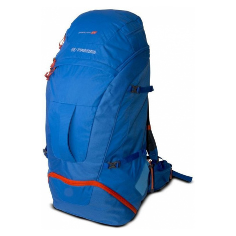 Rucksack Trimm Triglav 65L Blue/Orange
