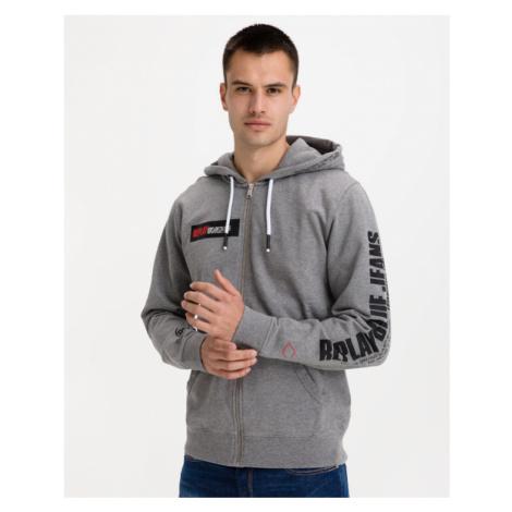 Replay Sweatshirt Grau