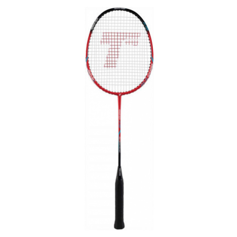 Tregare POWER TECH rot - Badmintonschläger