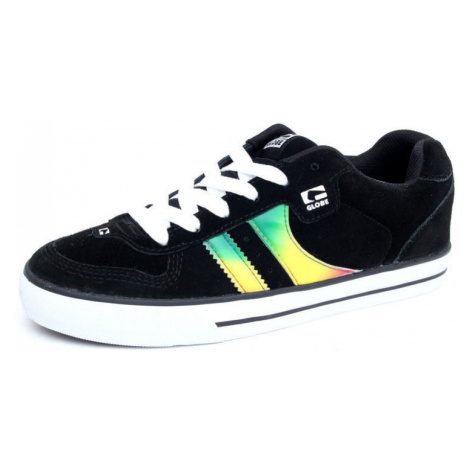 Low Sneakers Männer - Encore 2 - GLOBE - BLACK RASTA 44,5