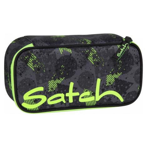 Satch Federmappe satch Schlamperbox Off Road (1.3 Liter)