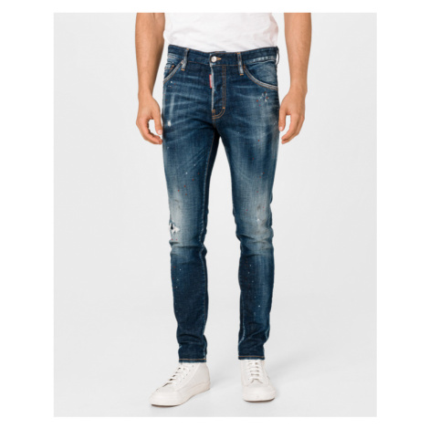 DSQUARED2 Cool Guy Jeans Blau Dsquared²