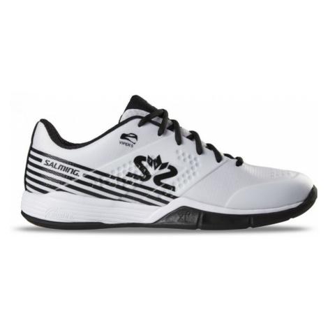 Schuhe Salming Viper 5 Shoe Men White/Black