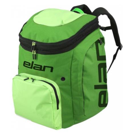 Elan RACE BACK PACK dunkelgrün - Skirucksack