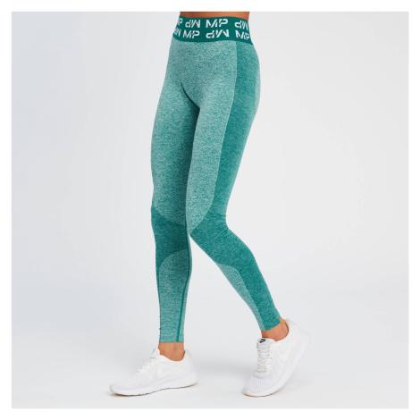 MP Curve Leggings für Damen – Energy Green