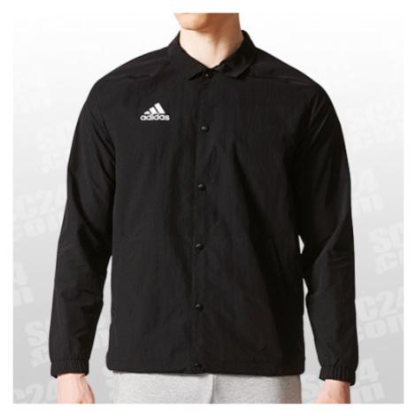 Adidas Tango Coach Jacket schwarz Größe S