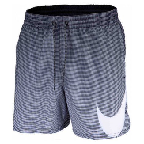 Nike COLOR FADE VITAL schwarz - Badehose