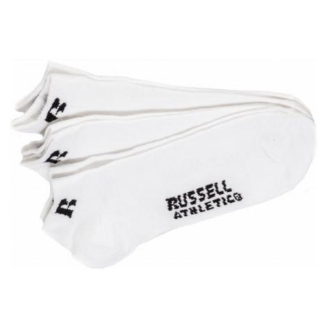 Russell Athletic HALTON weiß - Socken