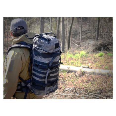 Rucksack Wisport® Crafter 55 - A-TACS LE