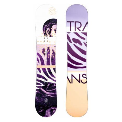 TRANS FE FULLROCKER - Damen Snowboard