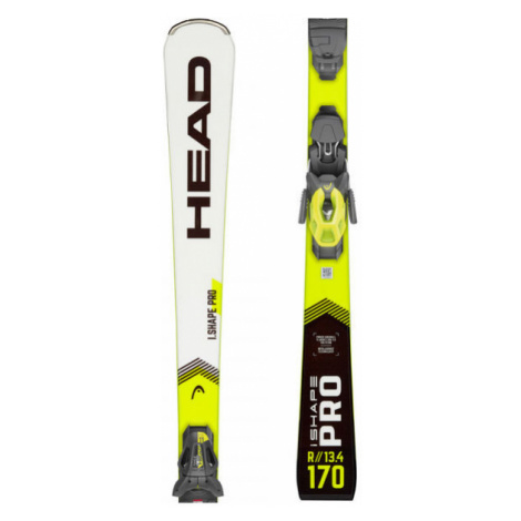 Head WC REBELS I SHAPE PRO + PR 11 - Ski mit Bindung