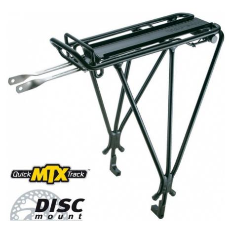 Gepäckträger  Fahrrad Topeak Explorer Tubular Rack für scheibe Bremsen TA2037-B