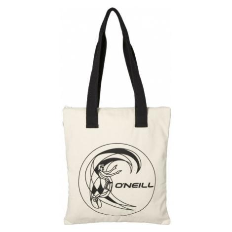 O'Neill BW SUMMER SURFIVAL TOTE weiß - Damentasche