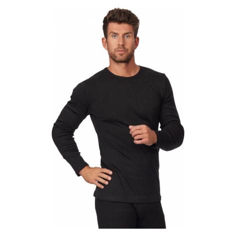 Herren Top & Unterhemd 214 plus black Cornette