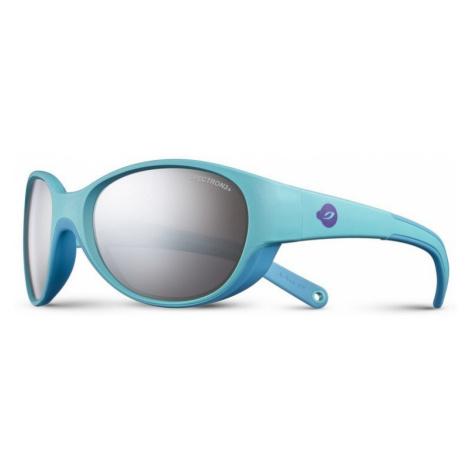 Sonnen Brille Julbo LILY SP3+ türkis / blau