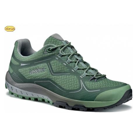 Schuhe Asolo Flyer ML hecke green/A853