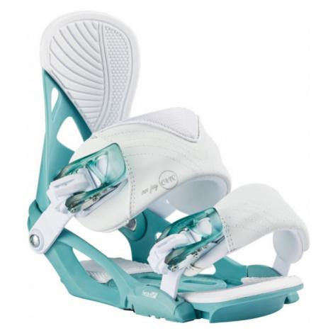 Head NX FAY I - Damen Snowboard Bindung
