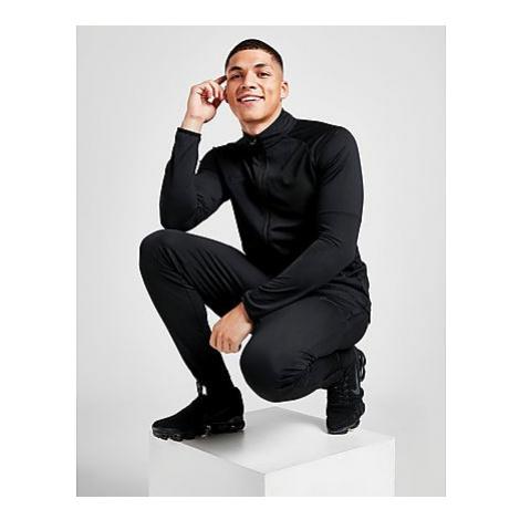 Nike Academy Poly Trainingsanzug Herren - Black - Herren, Black