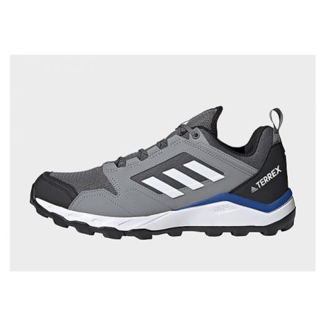 Adidas TERREX Agravic TR Trailrunning-Schuh - Grey Four / Cloud White / Grey Three - Damen, Grey