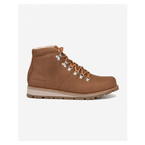 Merrell Convoy Ankle boots Braun