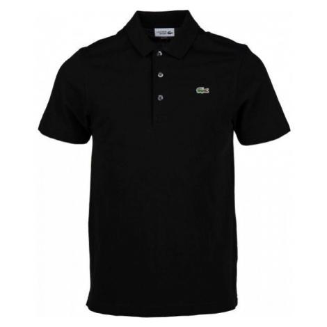 Lacoste MEN S/S POLO schwarz - Herren Poloshirt