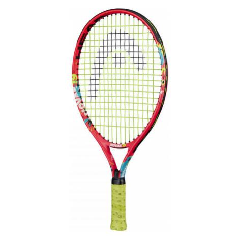 Head NOVAK - Kinder Tennisschläger