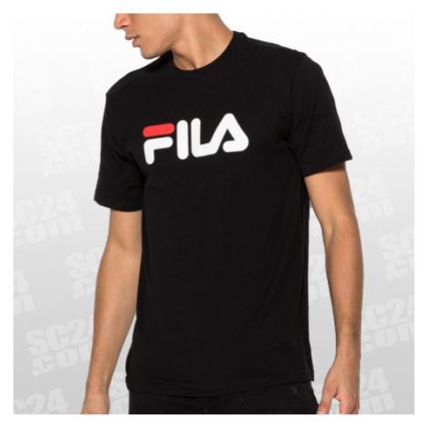 FILA Classic Pure Tee schwarz Größe XS