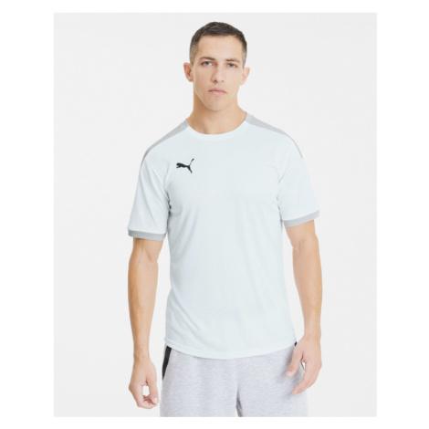 Puma Teamfinal 21 Training Jersey T-Shirt Weiß