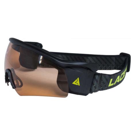 Laceto CROSS II schwarz - Sportbrille
