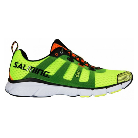 Schuhe Salming enroute Men Safety Yellow