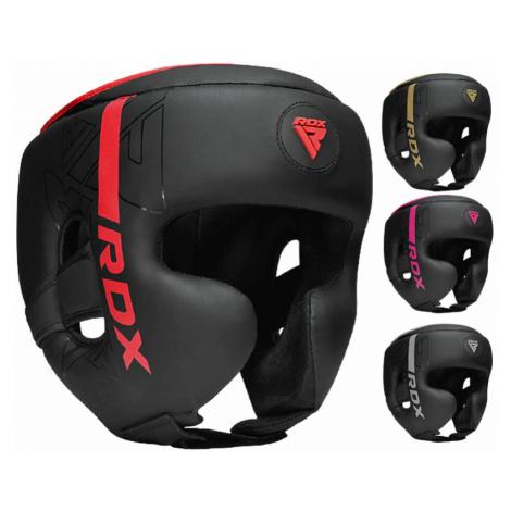 RDX F6 KARA Kopfschutz