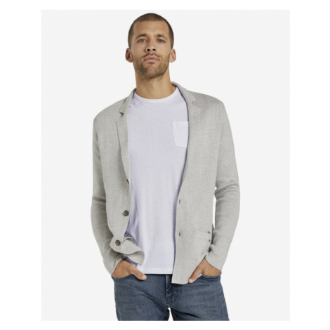 Tom Tailor Blazer Grau