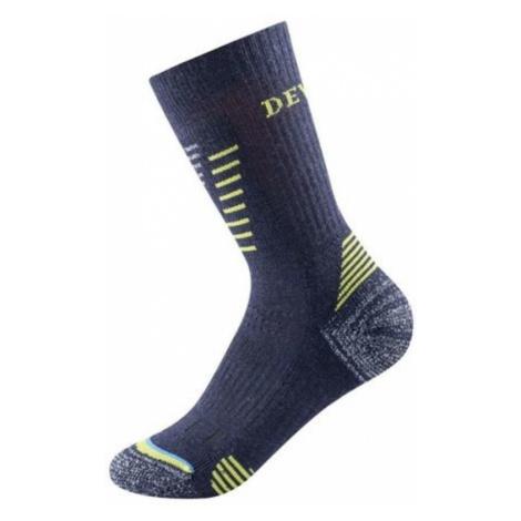 Socken Devold Hiking Medium Kid Sock SC 564 023 A 275A