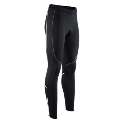 Damen elastische Hose Silvini MOVENZA WP1322 black