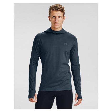 Under Armour Qualifier Ignight ColdGear® Sweatshirt Blau