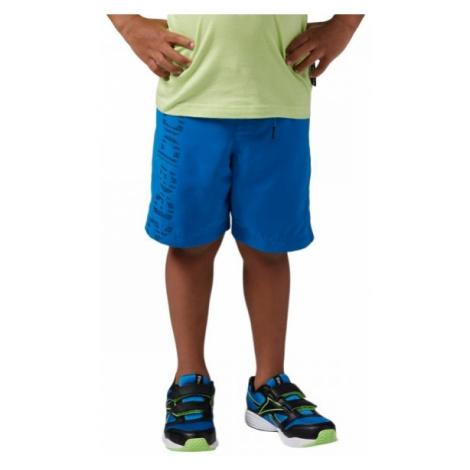 Reebok BOYS ESS BEACHWEAR SHORT blau - Jungen Shorts