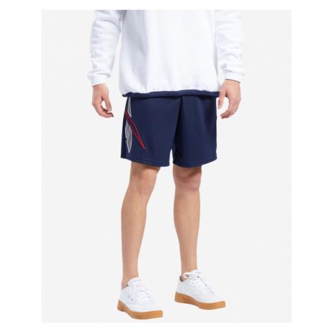 Reebok Classics Soccer Shorts Blau