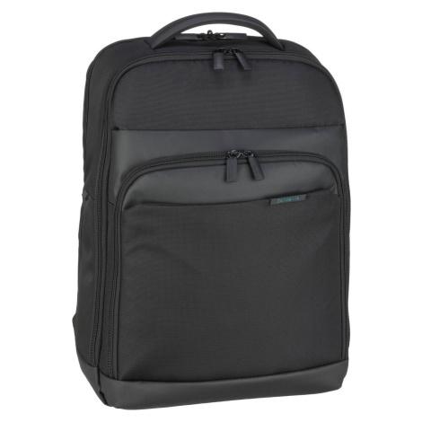 Samsonite Laptoprucksack Mysight Laptop Backpack 17.3'' Black (25.5 Liter)