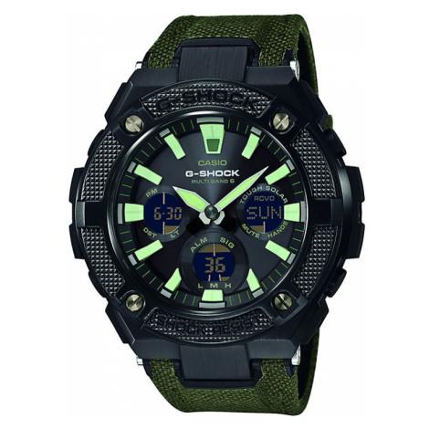 Casio Herrenuhr G-Shock GST-W130BC-1A3ER