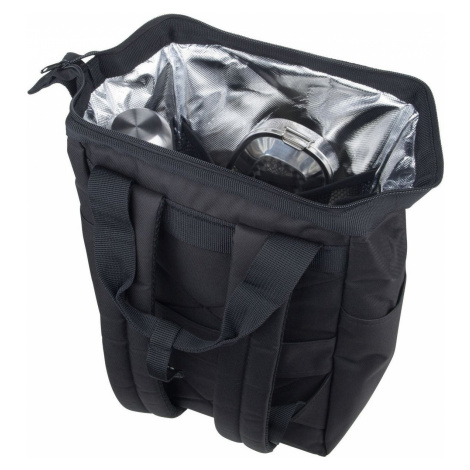 Reisenthel Rucksack / Daypack allrounder R iso Black (12 Liter)