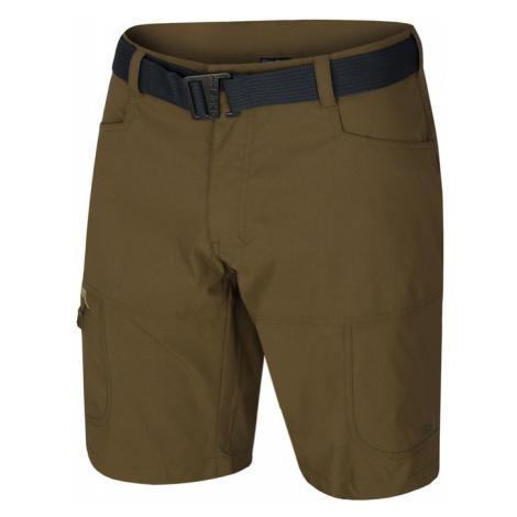 Herren Shorts Husky Kimbi M d.. Olive