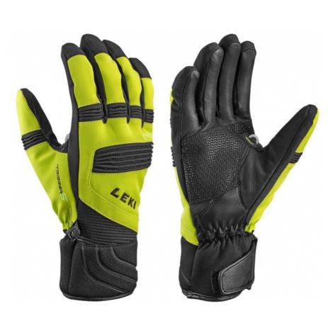 Handschuhe Leki elements Palladium S 632-88273