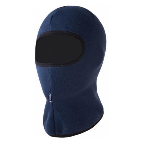 Kinder Fleece Balaclava Kama DB14 108 dark  blue
