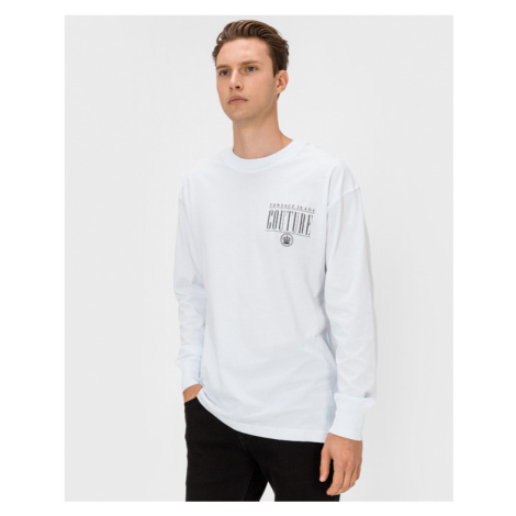 Versace Jeans Couture T-Shirt Weiß