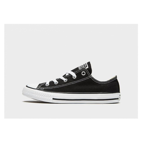 Converse All Star Ox Kinder - White - Kinder, White
