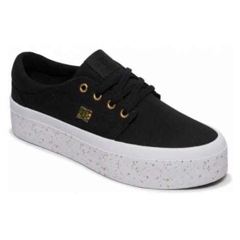 DC ATRASEPLTFM TXSE J SHOE schwarz - Damen Sneaker