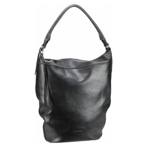 Fredsbruder Handtasche Daily Zoom Black (20 Liter)