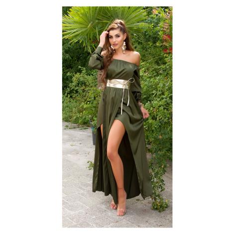 Damen Kleider 79138 KouCla