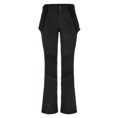 Loap LYPA schwarz - Damen Softshellhose